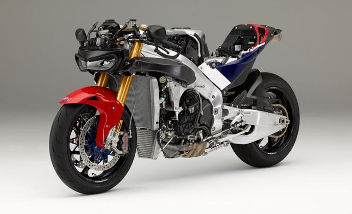 Honda RC 213V-S