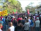 MTST faz ato na Zona Sul de São Paulo nesta quinta-feira