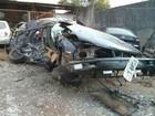 Acidentes em rodovias matam oito pessoas em menos de 12h na região