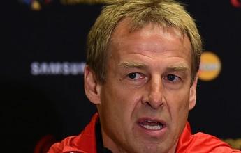 Após derrotas, Klinsmann é demitido da seleção dos Estados Unidos