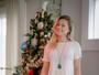 Giselle Prattes mostra árvore de Natal e assume: 'Perco a linha na rabanada'