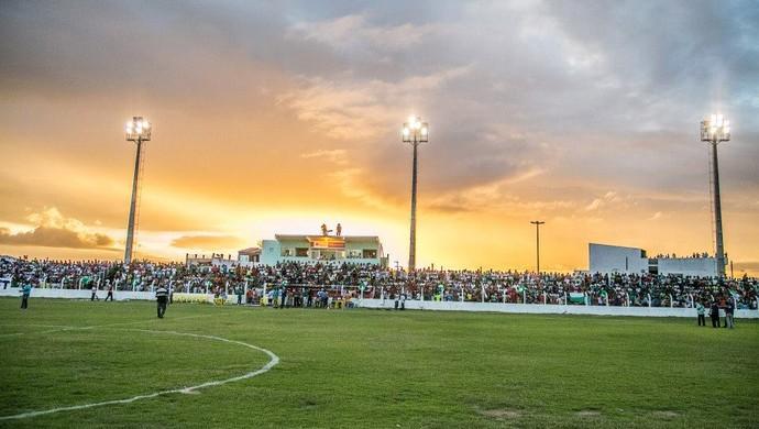 Brejeirão (Foto: Filippe Araújo/FSF)
