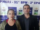Médico e mãe indiciados por morte de paciente são presos no Rio