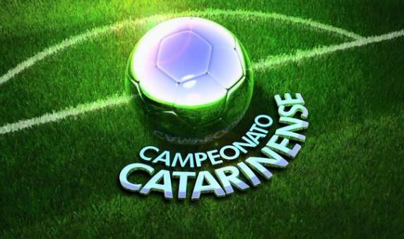 campeonato catarinense 140 83 (Foto: Reprodução/RBS TV)