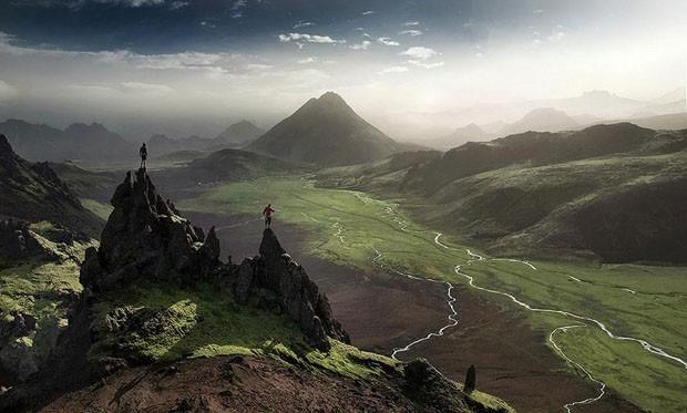 28 razões para visitar a Islândia agora!