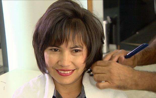Programa mostra tendências em cortes de cabelo (Foto: Amazônia Revista)