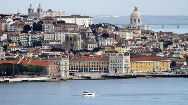 Cidade de Lisboa (Foto: Divulgao)