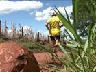 Maratonista cria campanha de doação de sangue para participar de corrida