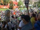 Protesto a favor da Lava Jato reúne manifestantes em Porto Alegre