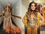 Elba Ramalho é comparada à Chayenne, de Cheias de Charme