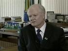 Justiça determina reintegração de ex-reitor Timothy Mulholland à UnB