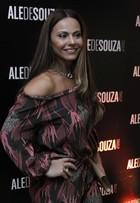 Viviane Araújo admite botox e diz que se arrepende de preenchimento labial