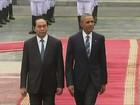Obama descarta pedido de desculpas na visita a Hiroshima