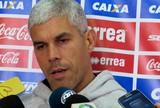 Ricardinho destaca evolução do time e diz que Paraná merecia a vitória