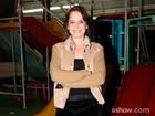 Dividindo papel de vilã com Marjorie Estiano, Drica Moraes elogia atuação da colega