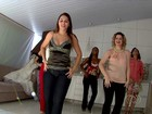 Após dançar Anitta em casamento, grupo é chamado para ensaiar noivas