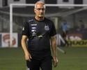 Dorival analisa Santos e prevê jogo mais difícil das quartas contra a Ponte