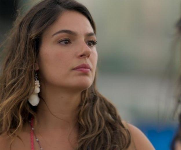'A força do querer': Isis Valverde é Ritinha (Foto: TV Globo)