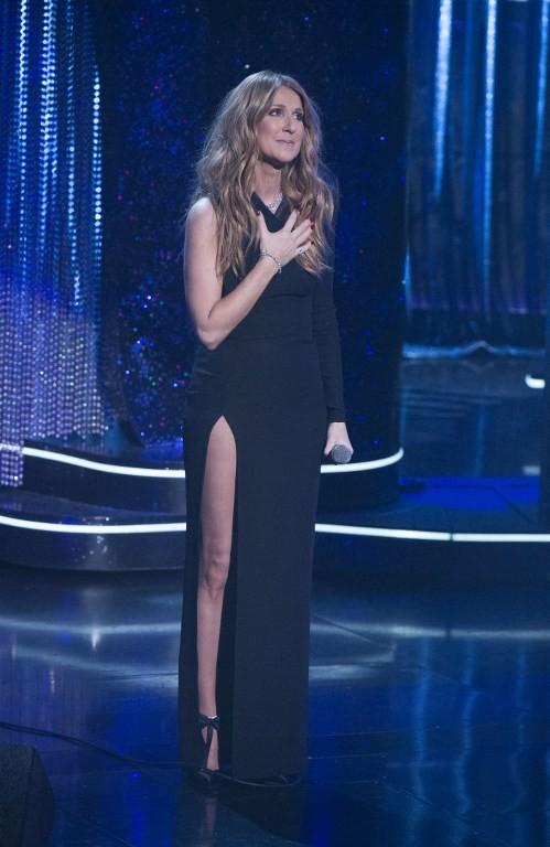 Celine Dion (Foto: AFP)