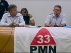 PMN lança 11 candidatos a vereador nas eleições municipais em Araxá