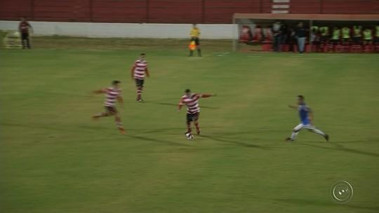Linense vence dérbi contra o Penapolense e conquista 1ª vitória na Copa Paulista