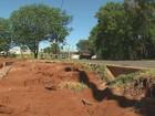 Abertura constante de crateras gera queixas de moradores em Brotas, SP