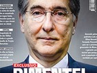 TRE determina retirada de divulgação de revista com Pimentel na capa