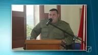 Capitão assume comando da PM em Óbidos; titular está preso por suspeita de tráfico
