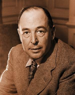 C.S. Lewis (Foto: Wikimedia Commons)