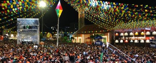 G1 lista opções de hospedagem em Caruaru (Lafaete Vaz/ TV Asa Branca)