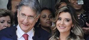 Secretário da Casa Civil de MG é alvo de nova fase da Operação Acrônimo