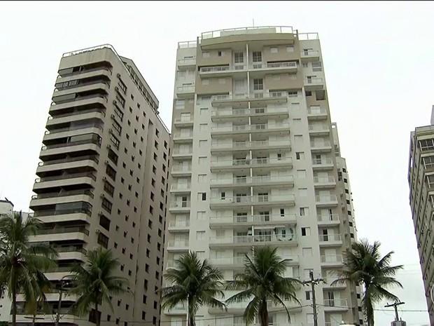 Triplex Guaruja_JG (Foto: reprodução/TV Globo)