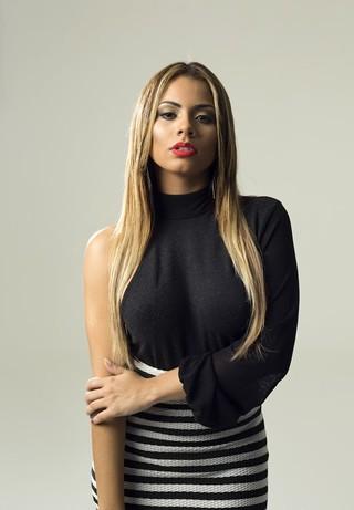 Lexa (Foto: Magazine in Rio / MF Models Assessoria)