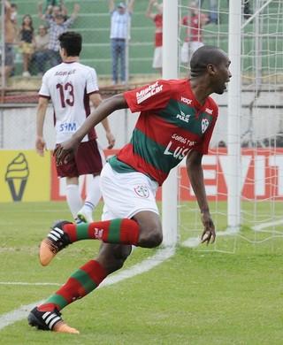 Anderson Luiz Portuguesa (Foto: Dorival Rosa/ Portuguesa)