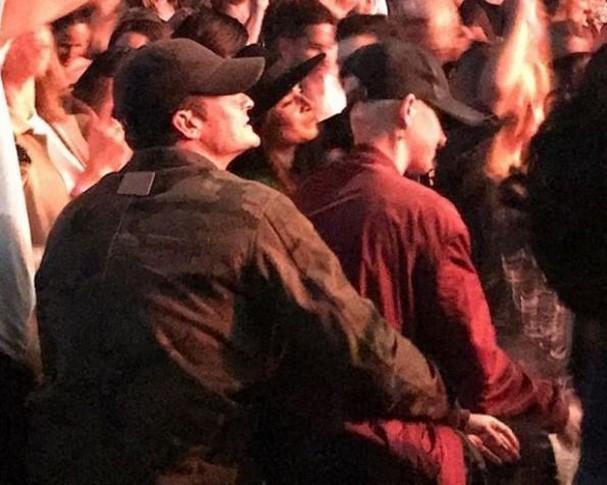 Orlando Bloom e Katy Perry  (Foto: Reprodução/Instagram)