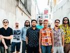 Ifá Afrobeat e Sandyalê fazem show no sábado (19), no Pelourinho