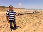 Bom Dia Brasil percorre Rio São Francisco e mostra escassez de água