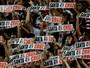 Mendes confessa esperar uma maior participação da torcida do Santa Cruz