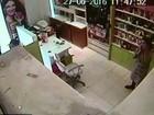 Funcionárias de loja são rendidas e amarradas em Vitória; veja vídeo