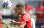 CBF responde, Ferj não muda recesso, e Cuéllar não joga na quarta (Gilvan de Souza / Flamengo.com.br)