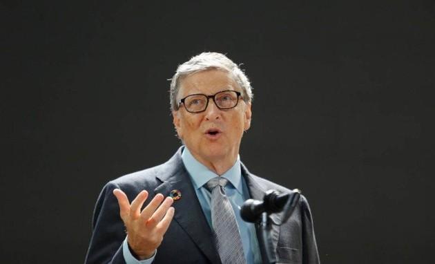 Bill Gates (Foto: Elizabth Shafiroff / Reuters)