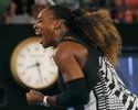 Serena derrota tcheca na 2ª rodada e segue rumo ao 7º título na Austrália