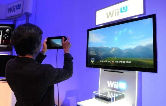 Star Fox é anunciado para Wii U junto com novos projetos de Miyamoto. (Foto: Reprodução)