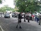 Polícia intensifica trabalho ostensivo contra criminalidade em Maceió