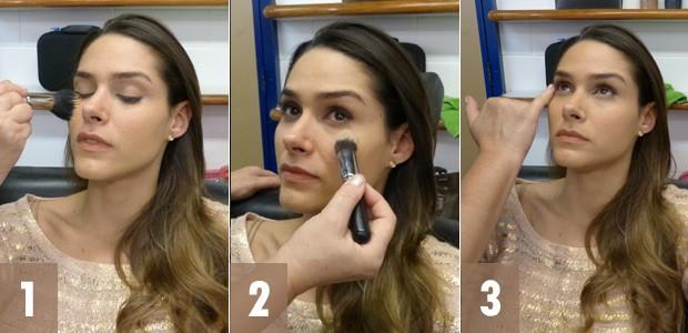 Fernanda Machado (Foto: Amor à Vida/TV Globo)