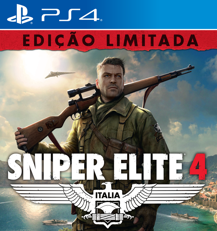Sniper Elite 4 (Foto: Divulgação)