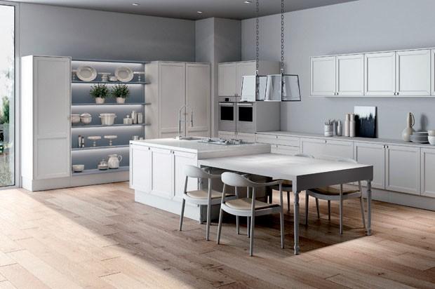 Tend ncias de 2016 para a cozinha casa vogue ambientes for Armarios italianos