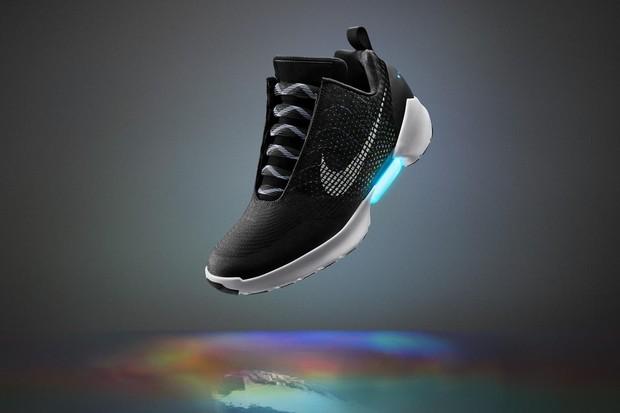 Nike HyperAdapt 1.0 (Foto: Divulgação)