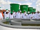 Planta piloto no RN vai pesquisar microalga para produção de biodiesel