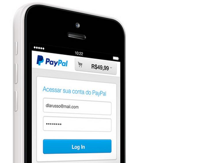 PayPal, saiba como usar no seu computador ou celular (Foto: Divulgação/PayPal)